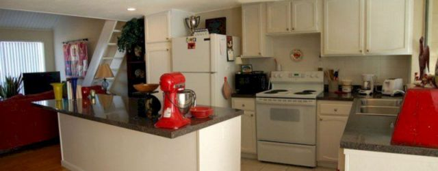 Creative diy easy kitchen makeovers 17