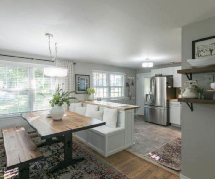 Creative diy easy kitchen makeovers 31