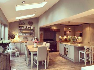 Fabulous small house kitchen ideas 08