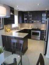 Fabulous small house kitchen ideas 13