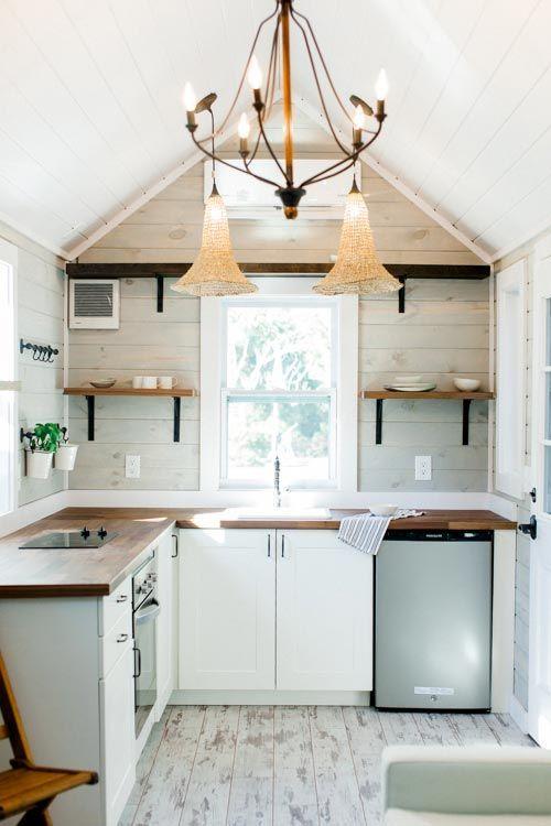 Fabulous small house kitchen ideas 17