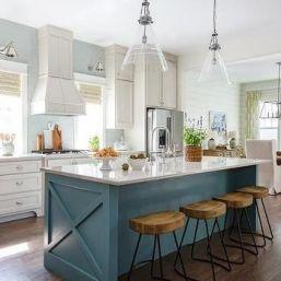Fabulous small house kitchen ideas 24