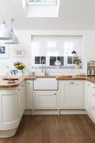 Fabulous small house kitchen ideas 26