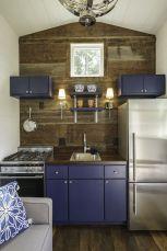 Fabulous small house kitchen ideas 44