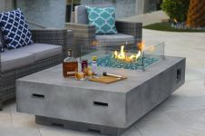 Fancy fire pit design ideas for your backyard home 02