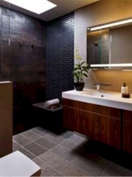 Fantastic mid century modern bathroom vanity ideas 06