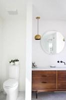 Fantastic mid century modern bathroom vanity ideas 32