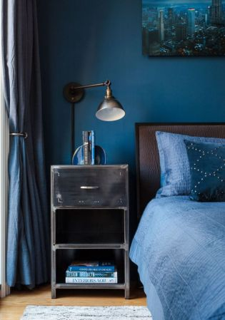 Gorgeous ideas on creating color harmony in interior design 11