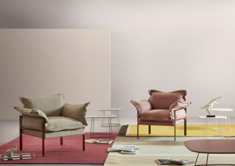 Gorgeous ideas on creating color harmony in interior design 12