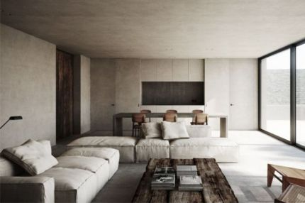 Gorgeous ideas on creating color harmony in interior design 15