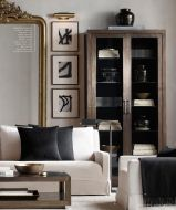 Gorgeous ideas on creating color harmony in interior design 23