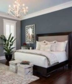 Gorgeous ideas on creating color harmony in interior design 27