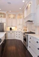 Gorgeous small kitchen makeovers on a budget 32