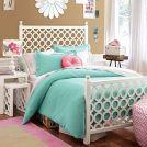 Impressive colorful bedroom ideas 06