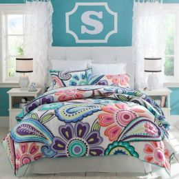 Impressive colorful bedroom ideas 13