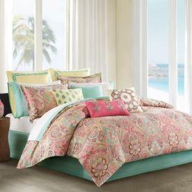 Impressive colorful bedroom ideas 42