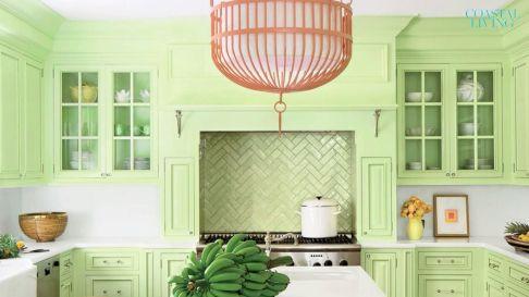 Impressive kitchen retro design ideas for best kitchen inspiration 06