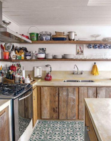 Impressive kitchen retro design ideas for best kitchen inspiration 07