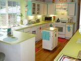 Impressive kitchen retro design ideas for best kitchen inspiration 12