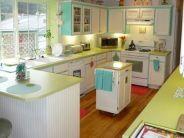 Impressive kitchen retro design ideas for best kitchen inspiration 12