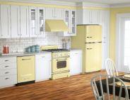 Impressive kitchen retro design ideas for best kitchen inspiration 13