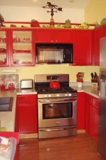 Impressive kitchen retro design ideas for best kitchen inspiration 36