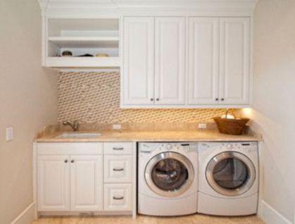 Inspiring small laundry room ideas 04