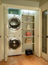 Inspiring small laundry room ideas 09