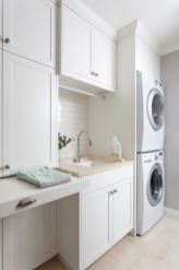 Inspiring small laundry room ideas 16
