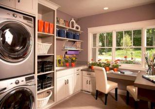 Inspiring small laundry room ideas 31