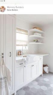 Inspiring small laundry room ideas 39