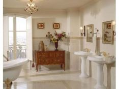 Lovely hotel bathroom design ideas that can be applied to your home 32