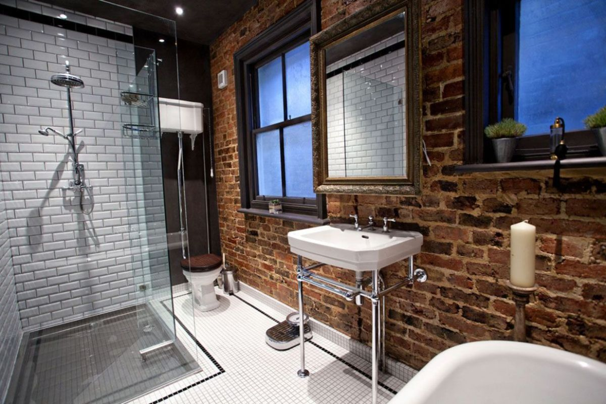 44 Lovely Hotel Bathroom Design Ideas That Can Be Applied To Your Home