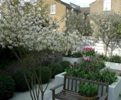 Modern urban gardening ideas 07