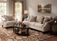 Relaxing formal living room decor ideas 05