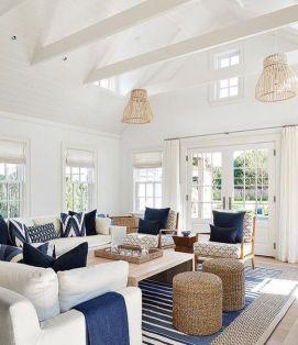 Relaxing formal living room decor ideas 07