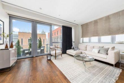 Relaxing formal living room decor ideas 14