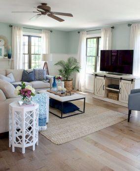 Relaxing formal living room decor ideas 21