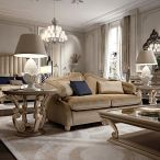 Relaxing formal living room decor ideas 27
