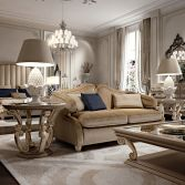 Relaxing formal living room decor ideas 27