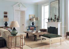 Relaxing formal living room decor ideas 45