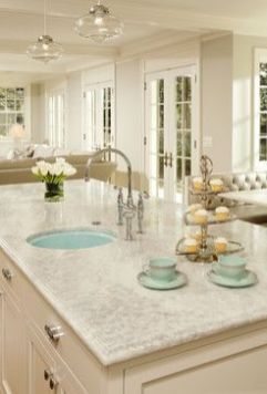Relaxing undermount kitchen sink white ideas 03