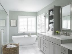 Relaxing undermount kitchen sink white ideas 16