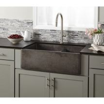 Relaxing undermount kitchen sink white ideas 21