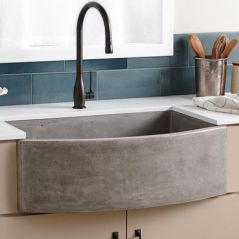 Relaxing undermount kitchen sink white ideas 39