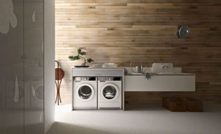 Stunning laundry room decor ideas 15