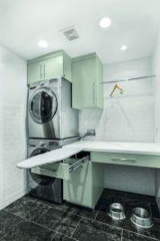 Stunning laundry room decor ideas 33