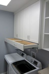 Totally inspiring laundry room wall cabinets ideas 11