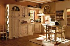 Unordinary italian rustic kitchen decorating ideas to inspire your home 03