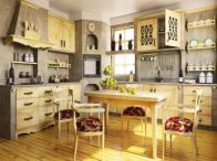 Unordinary italian rustic kitchen decorating ideas to inspire your home 04